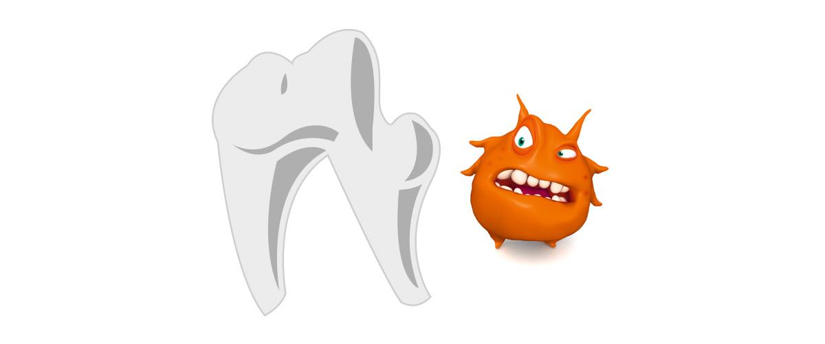 Zahn um Zahn. #2: Was es sein kann.