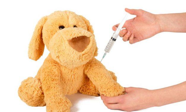 Impfung – Infos zur Grundimmunsierung